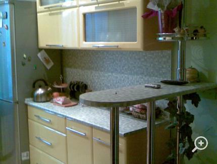 Кухня №11а