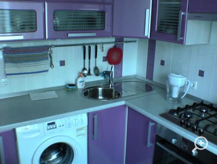 Кухня №13а