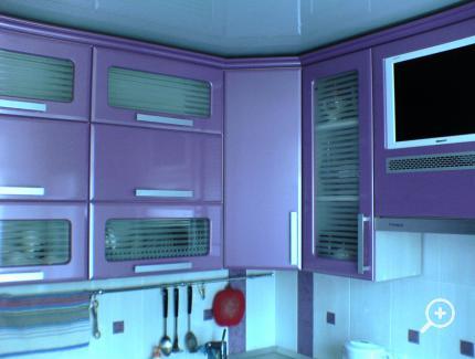 Кухня №13Б