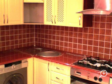 Кухня №17а