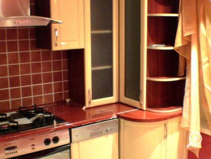 Кухня №17Б