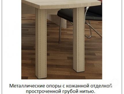 """Кабинет руководителя """"В-4""""_шпон_фото_5"""